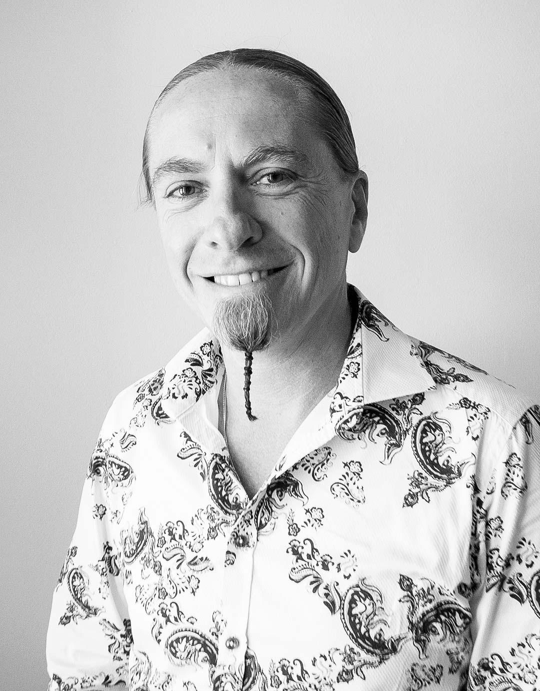 Anders Östman