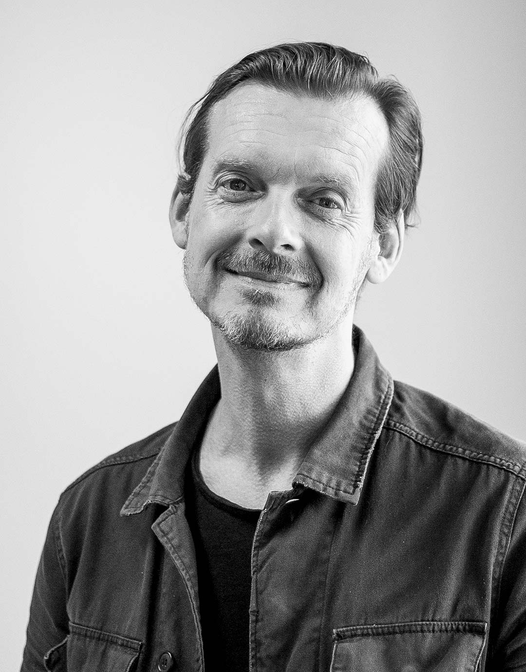 Anders Rasmusson