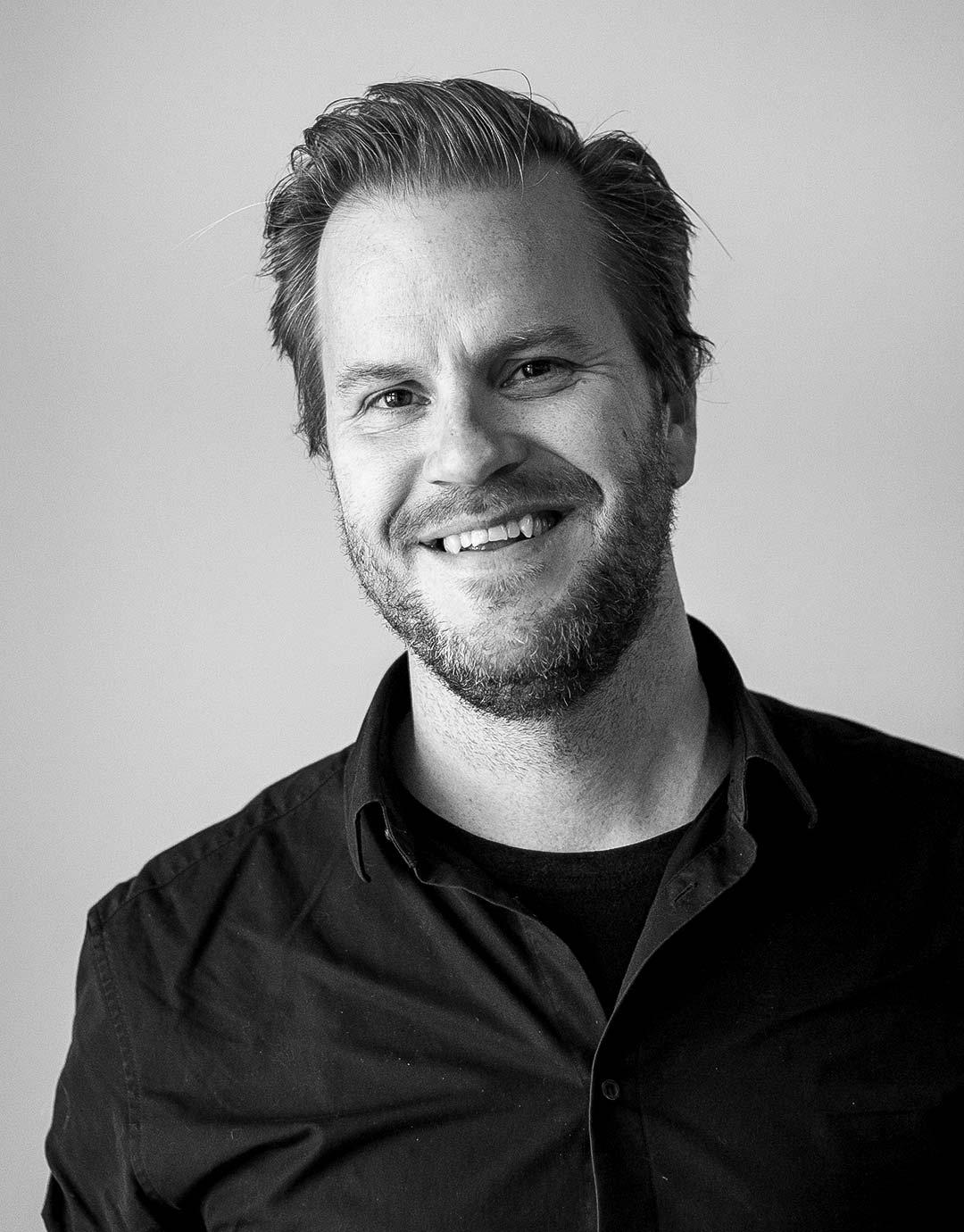 Henrik Malmström