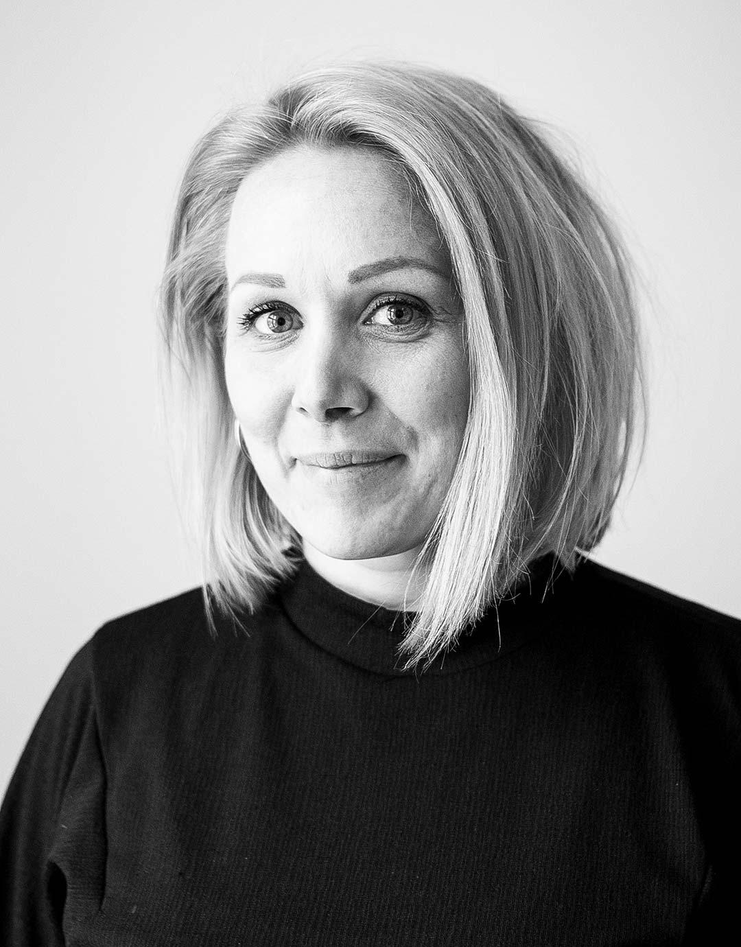 Ingrid Kraappa