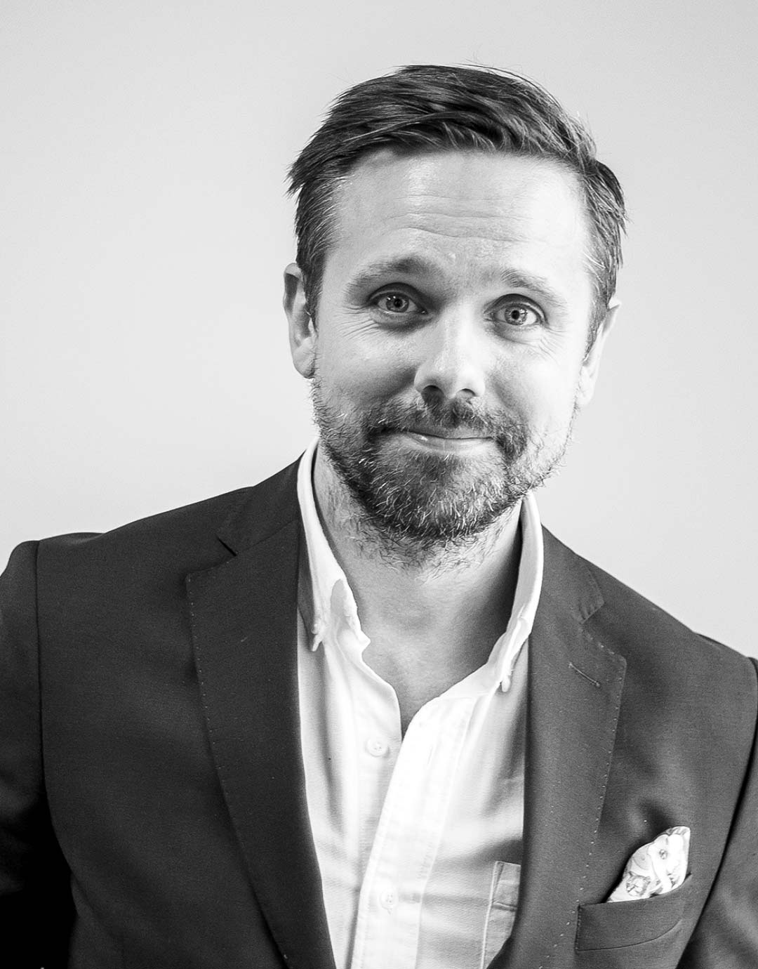 Marcus Sjölin