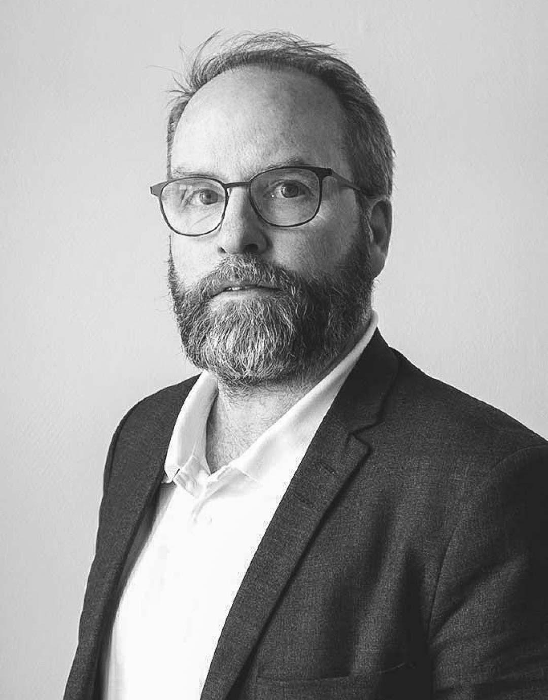Peter Cedergren