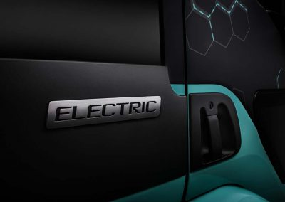 Volvo Trucks | Positioning and launching electric trucks