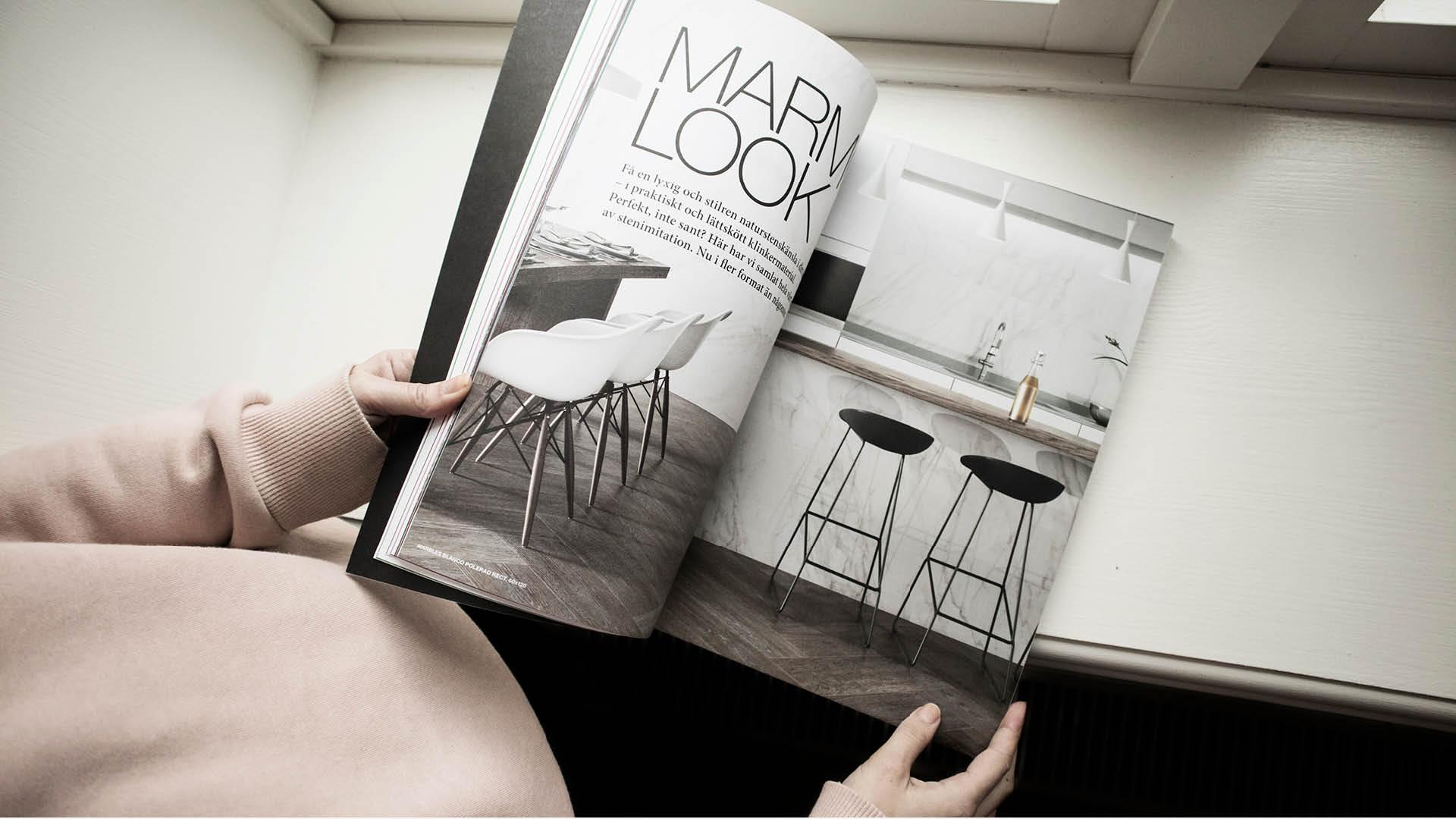 Dekora catalog