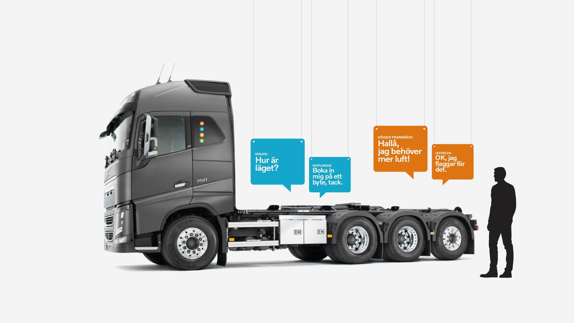 Volvo Trucks Elmia