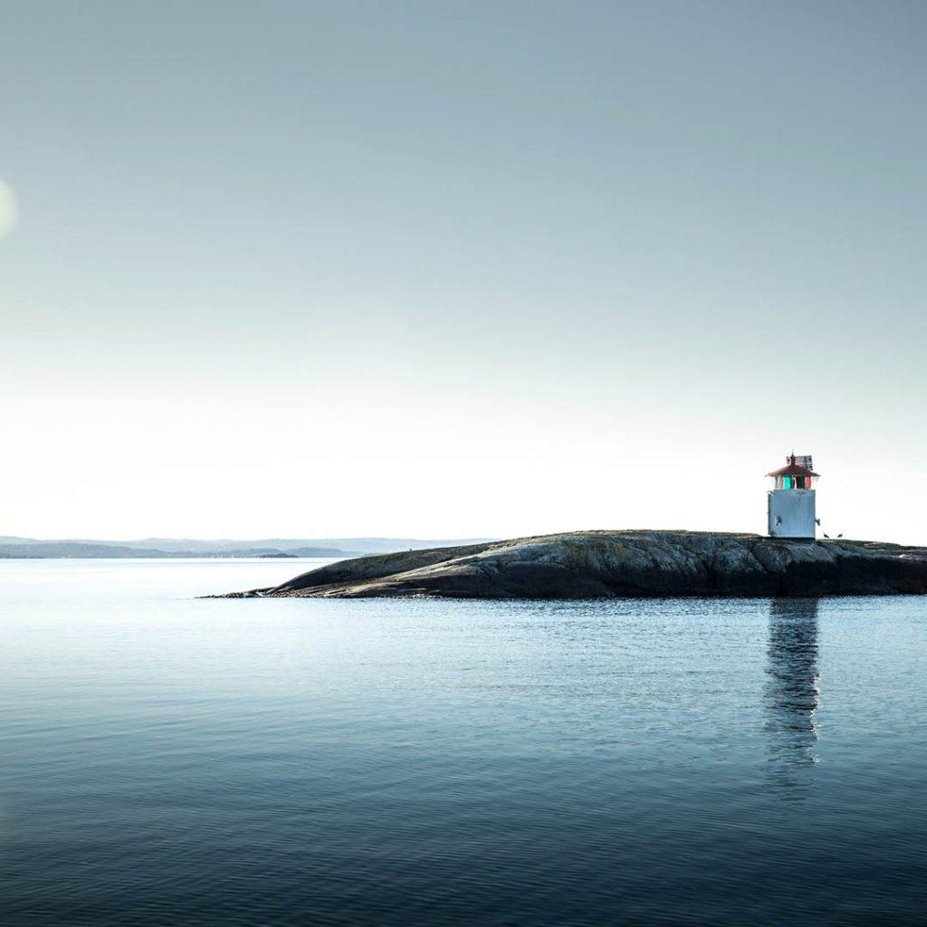 Knarrholmen - BRA Bygg