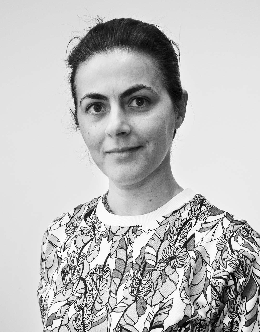 Pilar Pérez